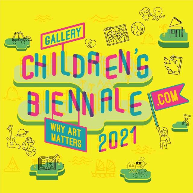 children's biennale