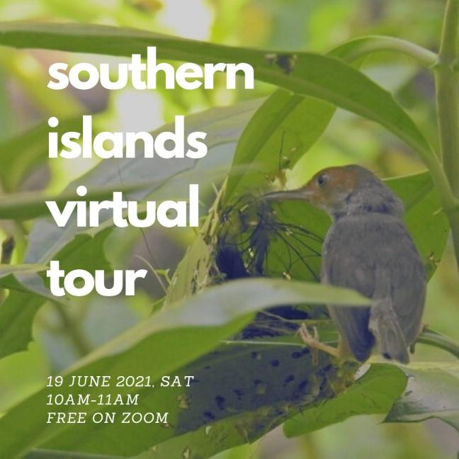 southern islands virtual tour